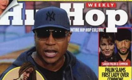 Did LL Cool J Pay a Tranny for Sex?