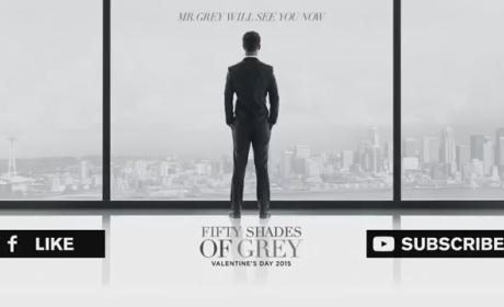 Fifty Shades of Grey Teaser Trailer: Mr. Grey Will See You Now