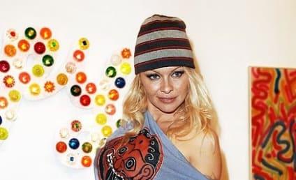 Pamela Anderson: Pants, Schmants!