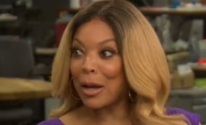 Wendy Williams to Nicki Minaj: You Should Know Better!