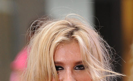 Ke$ha to Release New Album