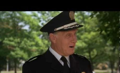 Police Academy Trailer