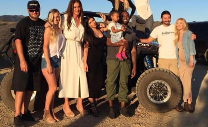 Caitlyn Jenner Insists: My Kids Work Hard!
