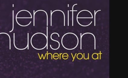 New Jennifer Hudson Single Released: Listen Now!
