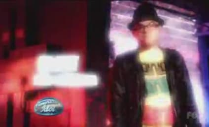 American Idol Male Semifinalists: Best of the Rest
