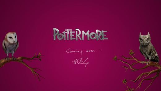 Pottermore Picture