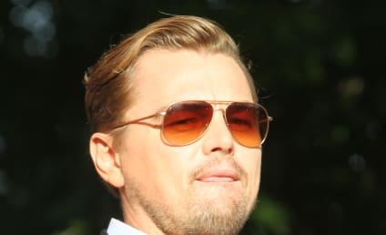 Happy 41st Birthday, Leonardo DiCaprio!