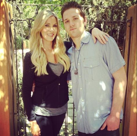 Josh Waring: Former RHOC Star Claims He Didn't Shoot Anyone!