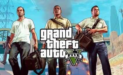 Grand Theft Auto V Sales: $1 Billion in Three Days!