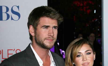 Happy 22nd Birthday, Liam Hemsworth!