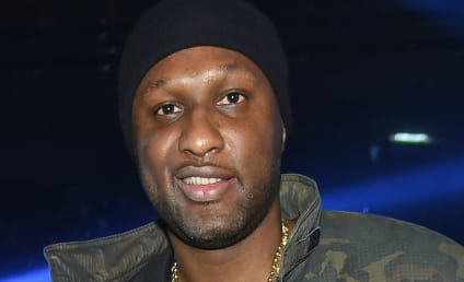Lamar Odom: Back on Crack?!?