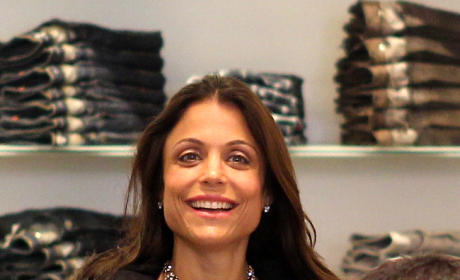 Mother of Bethenny Frankel to Daughter: LIAR!