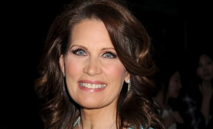 Michele Bachmann on Hurricane Irene: A Warning From God to Rein in Spending!