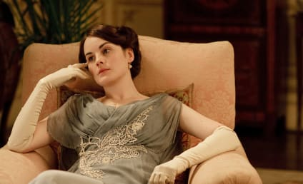Lady Mary: Downton Abbey Creator Reveals What She's Doing Now