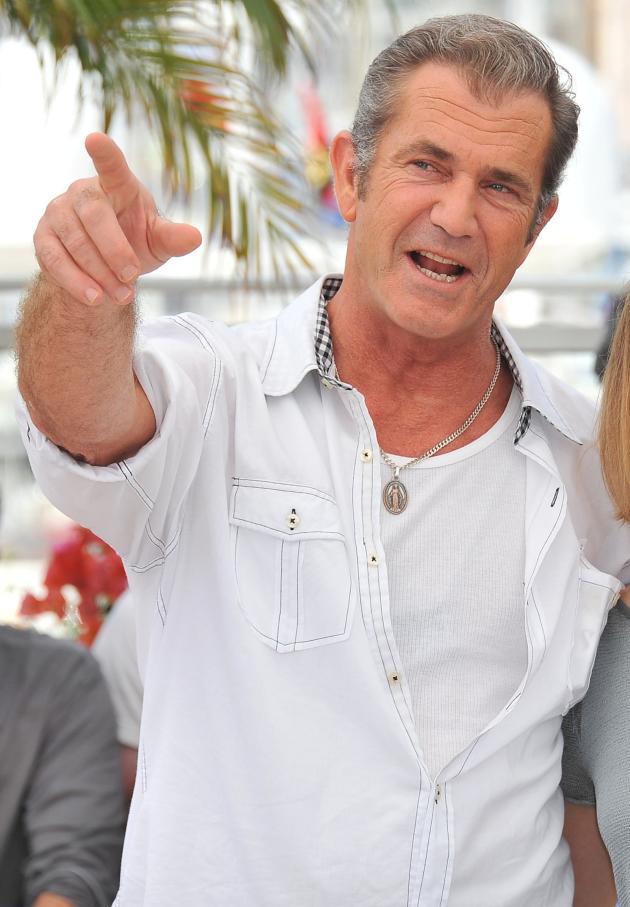 Sexy Mel Gibson
