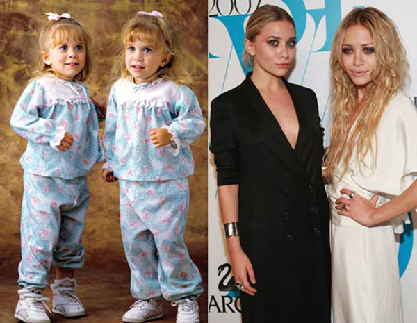 Full House Cast: Then and Now - Page 2 - The Hollywood Gossip