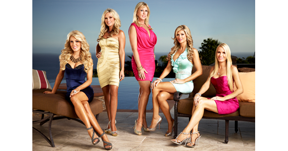 The Real Housewives of Orange County: Season 1 Episode 1 ...