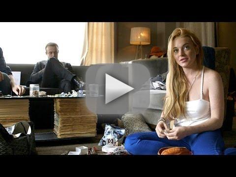 Lindsay Lohan: I'm a Prisoner