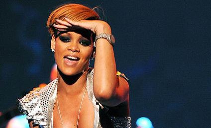 Rumored Couple Alert: Rihanna and Matt Kemp