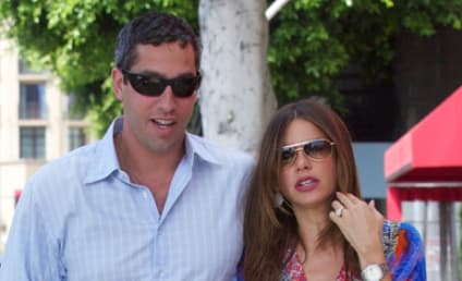 Sofia Vergara and Nick Loeb: Brawling Over Her Ex on New Year's Eve?
