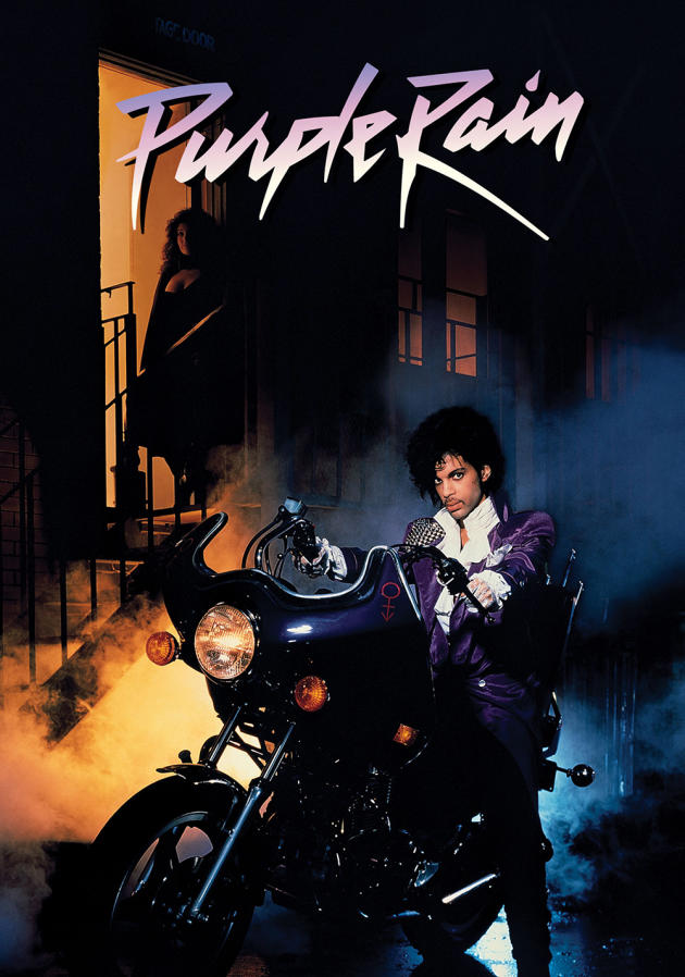 Purple Rain Film