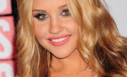 Amanda Bynes Investigated By Police For Latest Traffic Accident