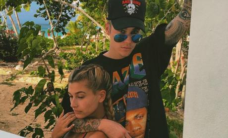 Hailey Baldwin Demanded WHAT From Justin Bieber?!?