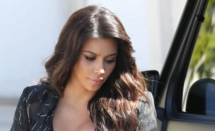 Kris Humphries Torn Apart by Divorce Judge, May Face Sanctions for No-Show