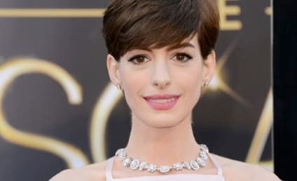 Anne Hathaway: Give Jennifer Lawrence a Break, People!