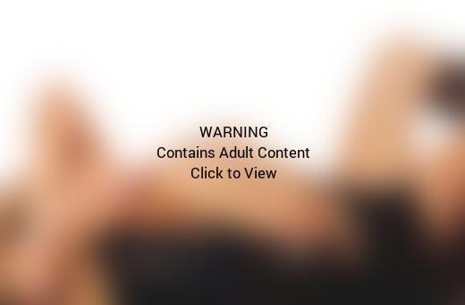 Topless Heidi Klum
