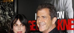 Mel Gibson Giving It To Oksana Pochepa: Right or Wrong?