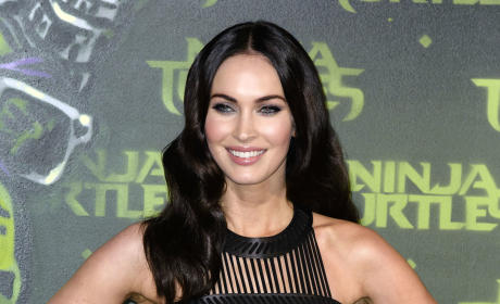 Megan Fox Lands Major TV Role