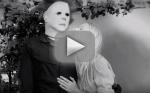 Boyfriend Stages Michael Myers-Inspired Proposal, Shocks Girlfriend