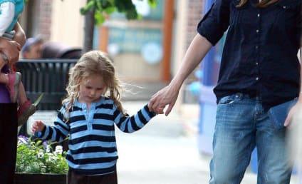 Just Because: New Jennifer Garner Pictures
