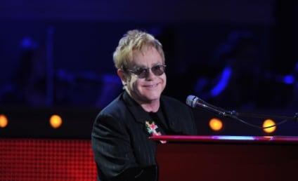 Bonnaroo 2014 Lineup: Elton John, 'Ye, Jack White, Lionel Ritchie & More!