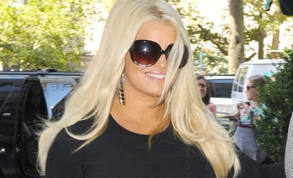 Jessica Simpson Signs on For NBC Comedy