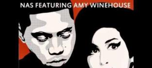 "Nas, Amy Winehouse Team Up on ""Cherry Wine"""