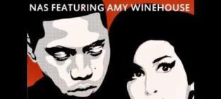 Nas - Cherry Wine (Ft. Amy Winehouse)