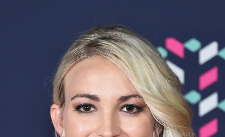 Jamie Lynn Spears Red Carpet Image