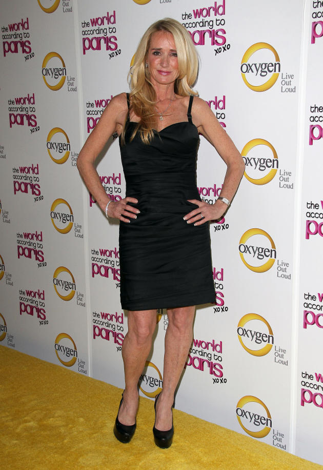 Kim Richards Pic