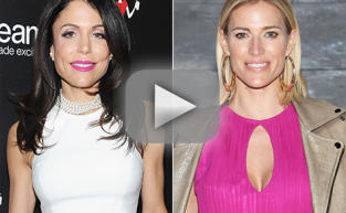 Kristen Taekman Confronts Bethenny Frankel on The Real Housewives of New York City