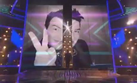 Jason Brock Speaks on X Factor Elimination: Sexuality to Blame?