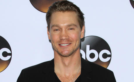 Chad Michael Murray Picture