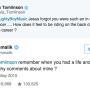 Louis Tomlinson - Zayn Malik - Naughty Boy Twitter War