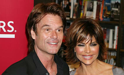 Lisa Rinna Banked INSANE Payday From Depends: Who Much Are We Talking?!
