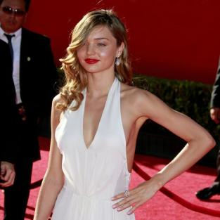 Miranda Kerr at the ESPYS