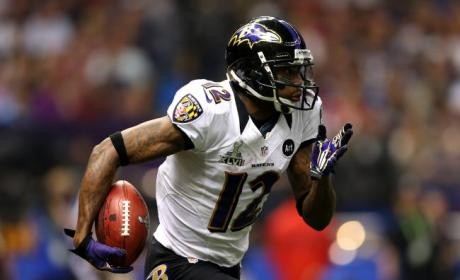 Jacoby Jones to Go Dancing With the Stars