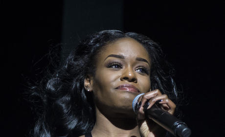 Azealia Banks Slams Kendrick Lamar on Twitter: Shut Your Face!