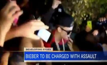 Justin Bieber Surrenders in Toronto, Lawyer Proclaims Singer's Innocence