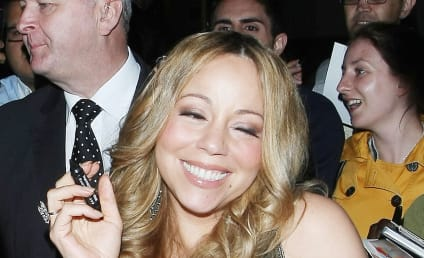 Mariah Carey Confirmed as American Idol Judge